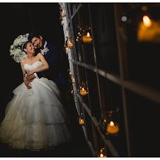Bröllopsfotograf Saulo Lobato (saulolobato). Foto av 27.10.2018