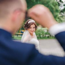 Wedding photographer Natalya Natalya (natusikusik). Photo of 18.09.2016