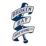 Broken Bat Nitro Cold Brew Coffee