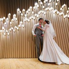 Wedding photographer Sergey Lomanov (svfotograf). Photo of 05.02.2018