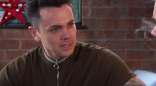 Ray Quinn was 'desperate' for Hollyoaks role