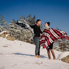 Wedding photographer Khristina Volos (xrystuk). Photo of 17.02.2017