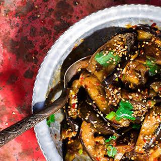 Shiitake Mushroom Eggplant Recipes.