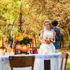 Wedding photographer Valeriya Khodorovskaya (valeryafoto). Photo of 04.10.2016