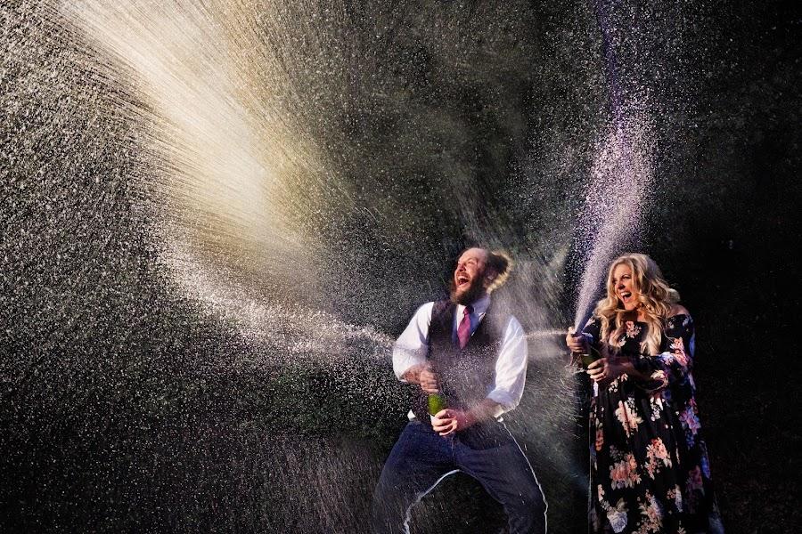 Wedding photographer jason vinson (vinsonimages). Photo of 11.06.2018