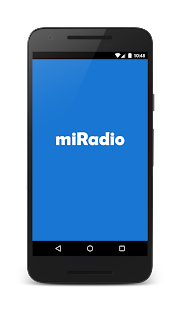 miRadio (FM Spain)- screenshot thumbnail