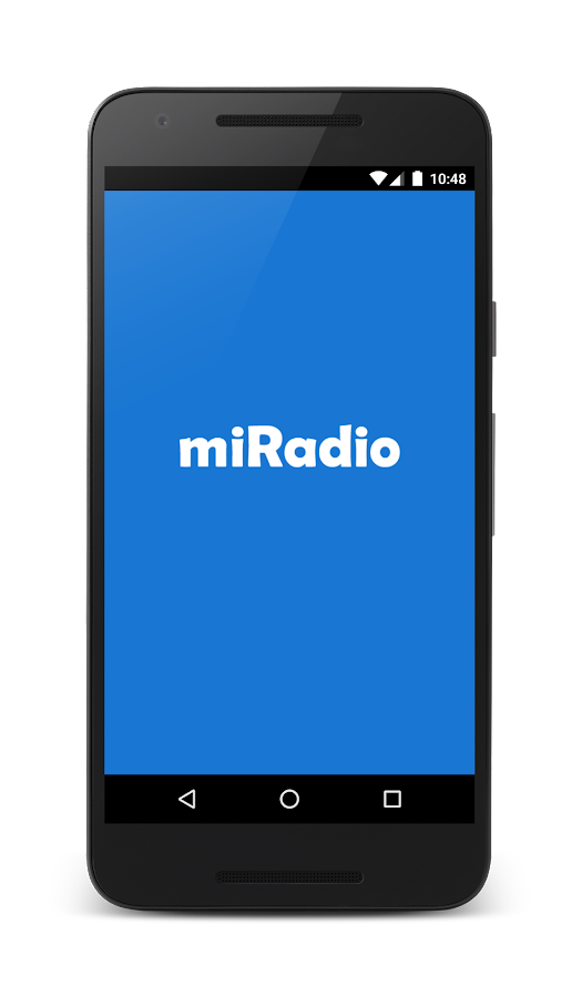 miRadio (FM Spain)- screenshot
