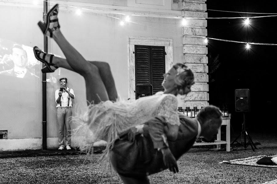 Wedding photographer Damiano Salvadori (salvadori). Photo of 03.06.2018
