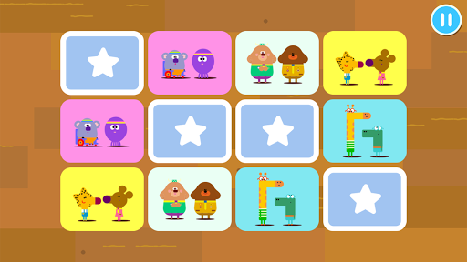 Screenshot for Hey Duggee: The Squirrel Club in United States Play Store