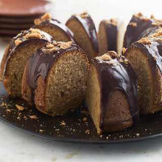 Chocolate Glaze Without Butter Recipes.