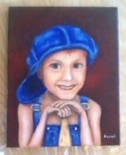 Photo: Oil painting 2011 - 31