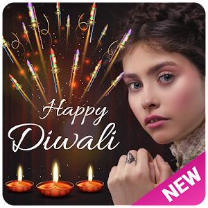 Tải Diwali Photo Frames APK