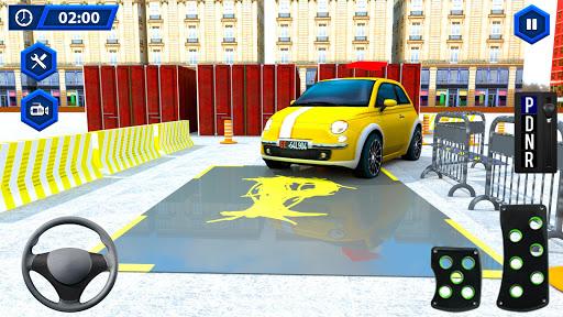 Car Parking Garage Adventure 3D: Free Games 2020 modavailable screenshots 1