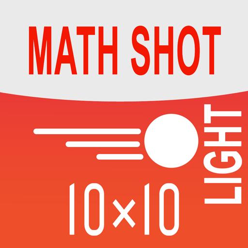 Math Shot Light Multiplication
