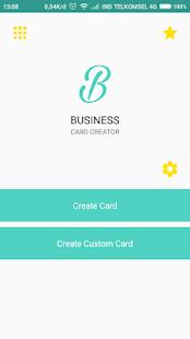 Download business card creator for pc windows and mac apk 12 download business card creator for pc windows and mac apk screenshot 1 reheart Gallery