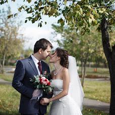 Wedding photographer Dmitriy Lebedincev (Kalimera). Photo of 10.10.2016