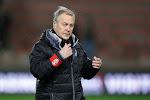 """Philippe Saint-Jean rechtvaardigt de non-match van Moeskroen: """"Zonder aanvaller..."""""""