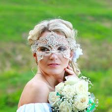 Wedding photographer Alesya Spiridonova (svadebnayapora). Photo of 27.10.2015
