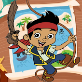 Jake And Pirates Of The Land Game Free