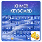 Sensmni Khmer Keyboard Khmer Language Keyboard