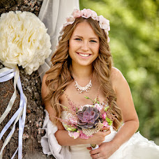 Wedding photographer Pavel Ilin (FotojeTaime). Photo of 04.01.2015
