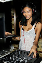 Photo: Happy Birthday, Chanel Iman! SEE more: http://youtu.be/CHSrdWPgLp8