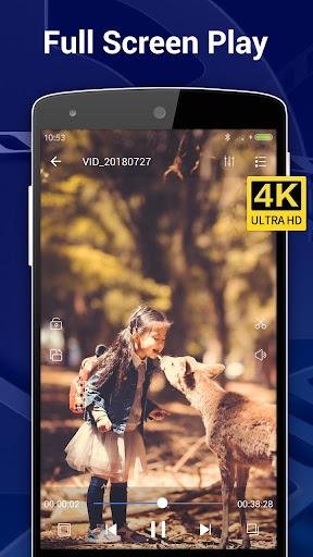 Video Player 2.2.0 screenshots 3