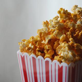 Kicky Popcorn