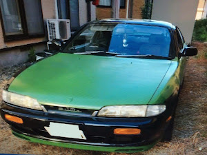 シルビア S14 前期 1996のサスペンションのカスタム事例画像 Koizumiさんの2018年12月14日22:49の投稿