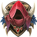 Moonshades: a dungeon crawler RPG icon