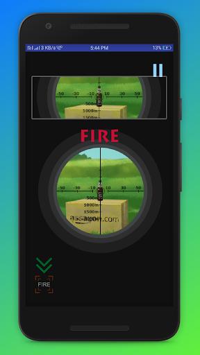 Last Sniper Kill : Shooting Games FPS 1.0 Mod screenshots 4