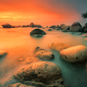 SI by Hendra Heng - Landscapes Sunsets & Sunrises