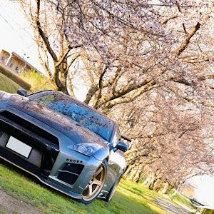 NISSAN GT-R  R35のカスタム事例画像 hiro426さんの2020年03月29日19:15の投稿