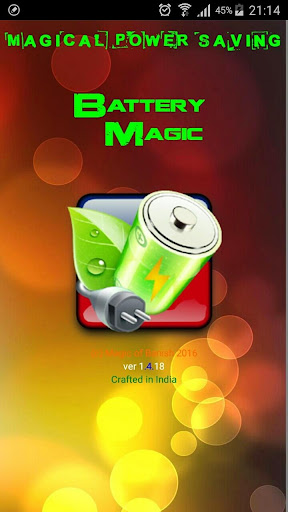 Download Battery Magic Doctor Google Play softwares - aahez0MKWpxy