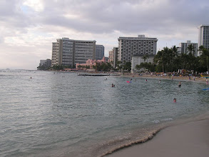 Photo: C1240006 O'ahu - Honolulu - plaza