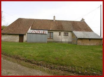 maison à Torcé-en-Vallée (72)