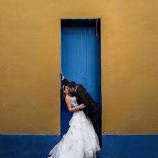 Wedding photographer Felipe Figueroa (felphotography). Photo of 12.05.2017