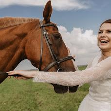 Φωτογράφος γάμων Nina Zverkova (ninazverkova). Φωτογραφία: 08.03.2019