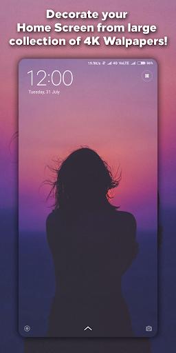 4K Wallpapers - Auto Wallpaper Changer 1.1.5 screenshots 5
