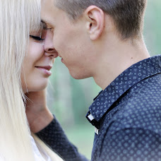 Wedding photographer Katerina Abramova (eabramova). Photo of 28.03.2016