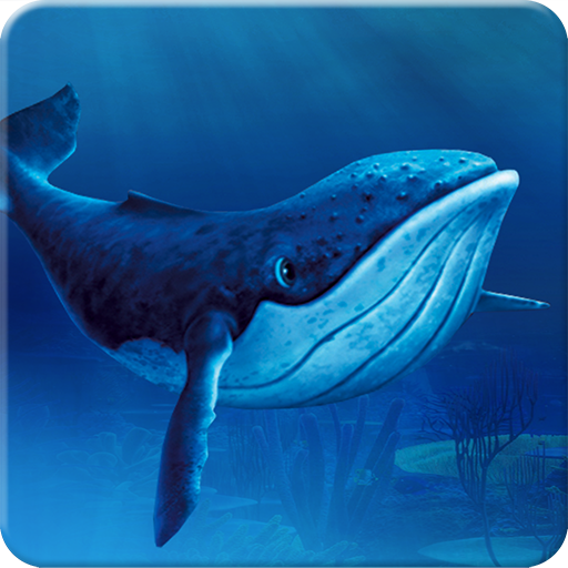 Blue Shark Game: Real Daring