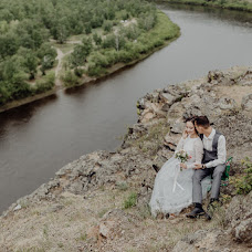 Wedding photographer Mariya Komarova (Marika90). Photo of 30.07.2018