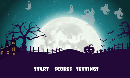 Ghost Land Game