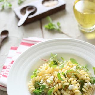 Thin Pasta Recipes
