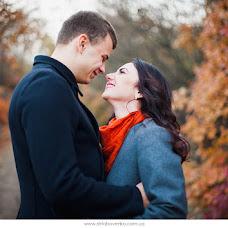 Wedding photographer Aleksandr Shtabovenko (stalkeralex). Photo of 02.11.2015