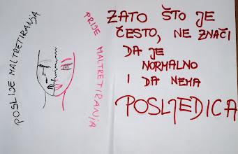 Photo: 3.23.12 Hollaback Croatia holds a bystander workshop
