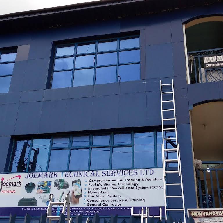 Joemark Technical Services Ltd Car Security System Installer In Warri