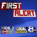 KIFI KIDK First Alert Weather