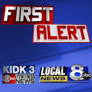 KIFI KIDK First Alert Weather – The First Alert Weather App