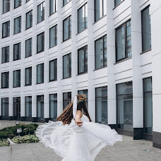 Wedding photographer Darya Zhukova (MiniBu). Photo of 26.08.2018